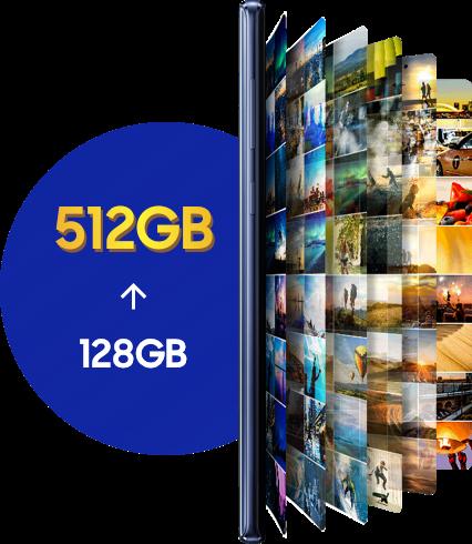 Đặt mua Galaxy Note9 tại FPT Shop nhận bộ quà lên tới 15 triệu đồng 4