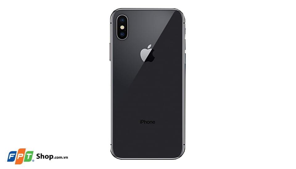 iPhone X 64GB chính hãng giảm 3 triệu 4