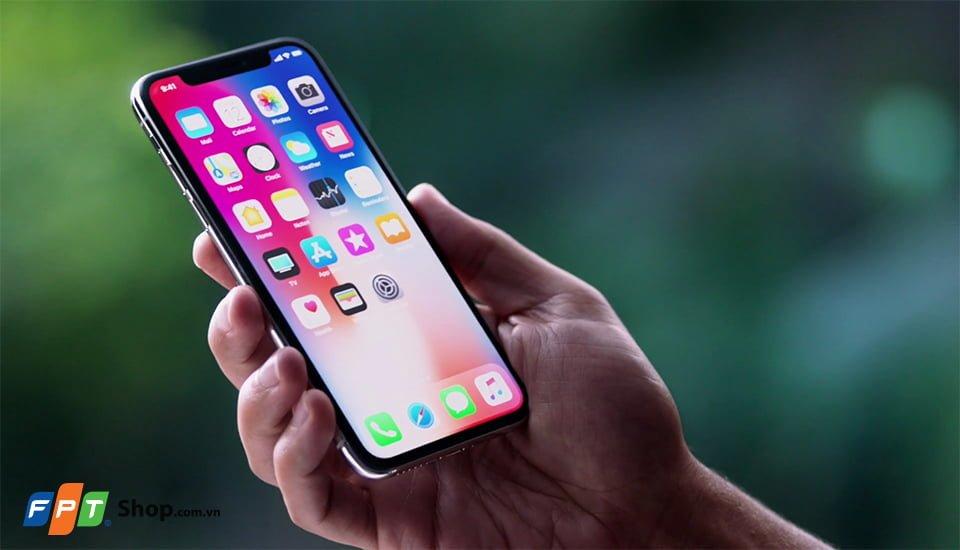 iPhone X 64GB chính hãng giảm 3 triệu 2