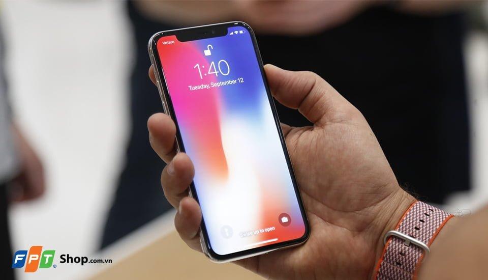 iPhone X 64GB chính hãng giảm 3 triệu 3