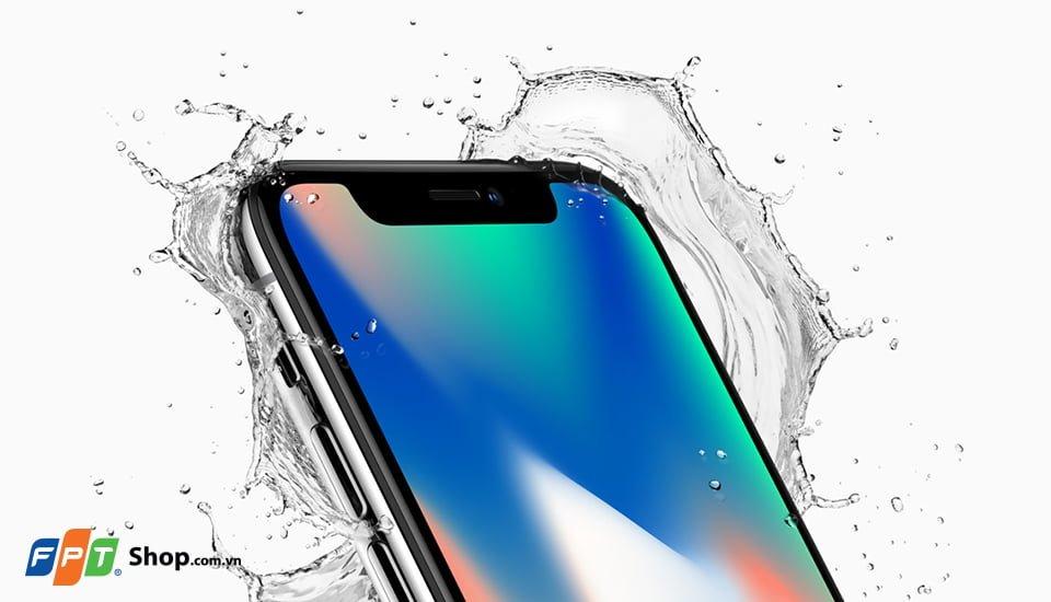 iPhone X 64GB chính hãng giảm 3 triệu 5