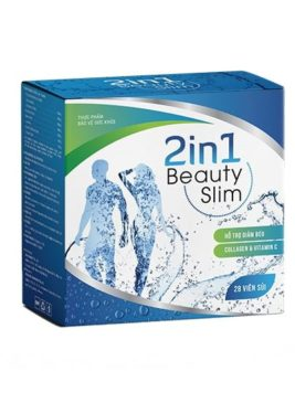 beauty slim 2 in 1