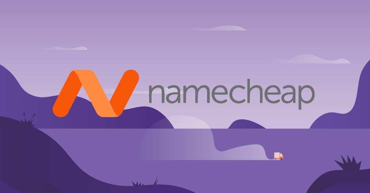 Hướng dẫn đăng ký tên miền tại Namecheap có mã giảm giá 8