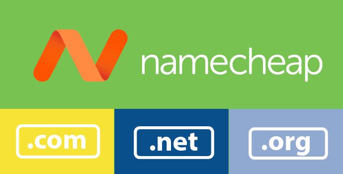Namecheap giảm giá 30% toàn bộ dịch vụ 5