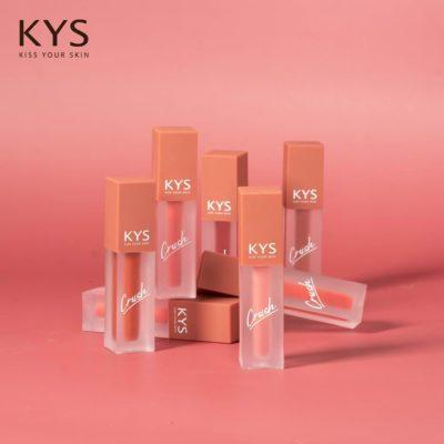 Crush - Son Kem KYS Chocolate