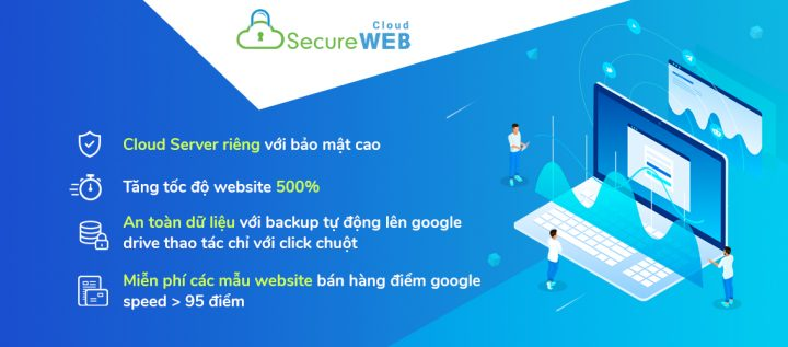 SercureWeb Cloud