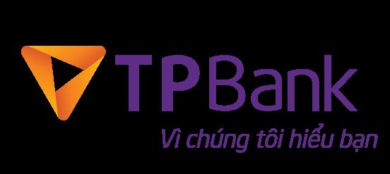Logo ngân hàng TPBank | Hướng dẫn mở tài khoản TPBank online