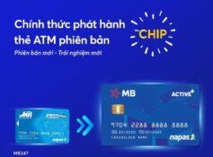[Hướng dẫn] Đăng kí phát hành thẻ Mb bank online(2021)
