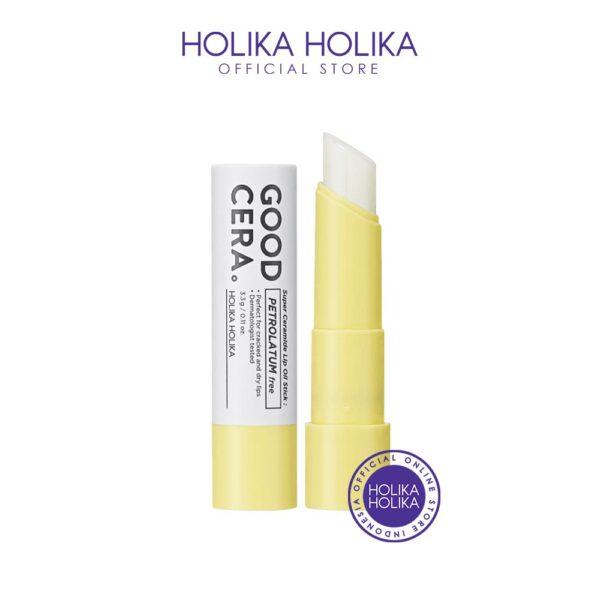 Son dưỡng môi Holika Holika Holika Good Cera Super Ceramide Lip Oil Stick 3,3g_10811 1