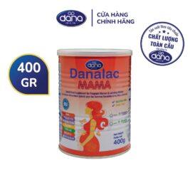 Sữa Bột DANALAC MAMA - Hộp 400g