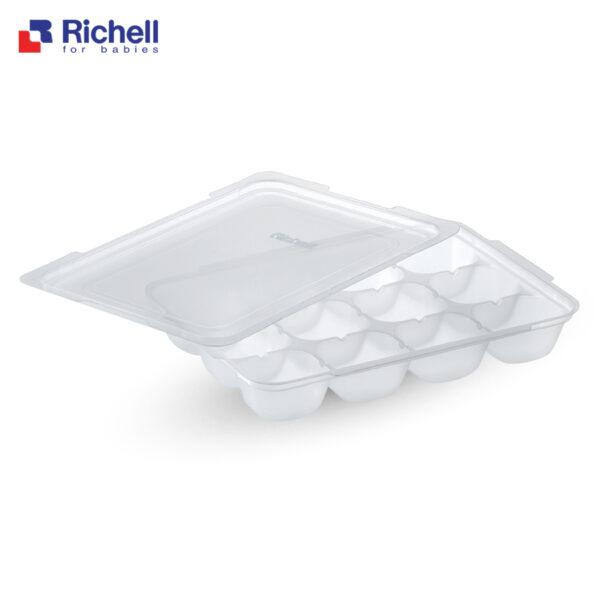 Khay Trữ Đông 15ml Richell 1