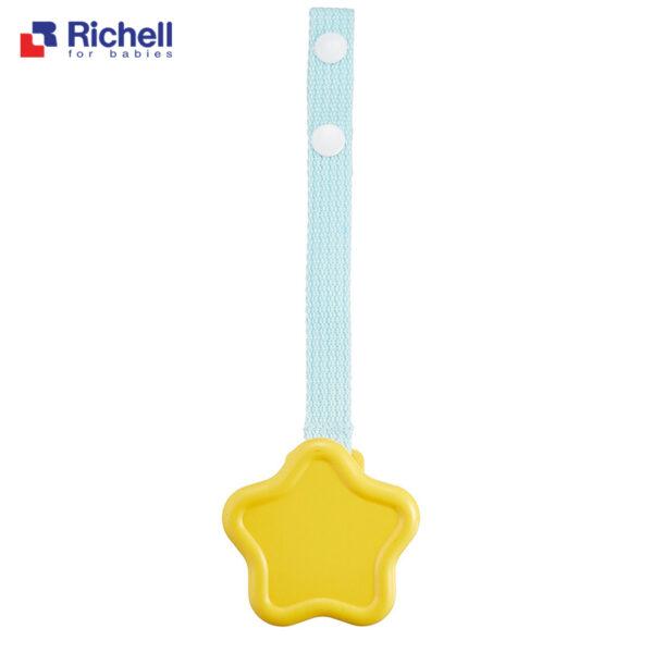 Dây Đeo Ti Giả Richell 1
