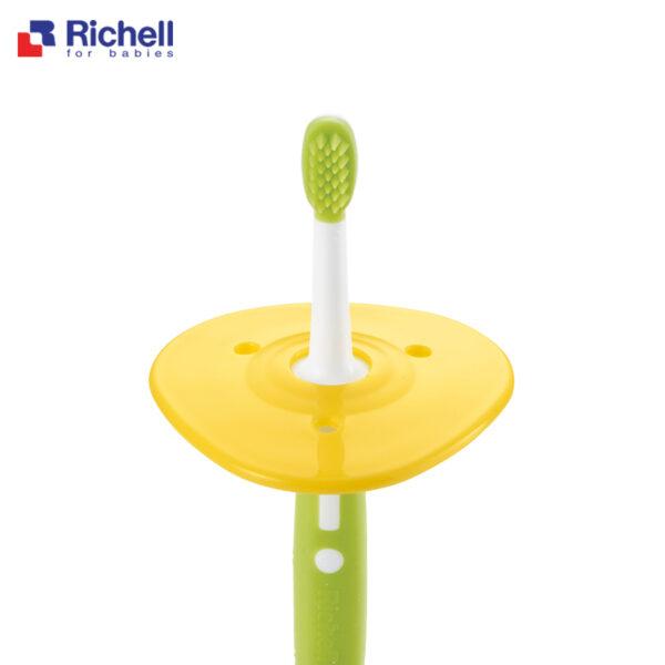 Bàn Chải Bước 2 (8 tháng) Richell 1