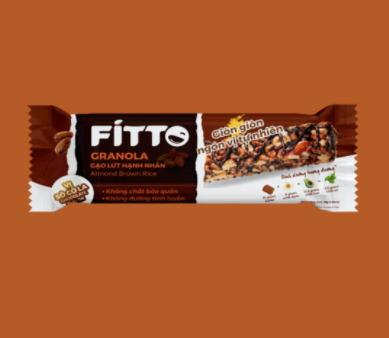 GRANOLA FITTO - Socola - 365 Begin 1