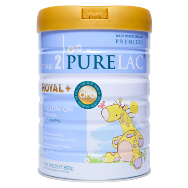 Sữa Purelac số 2 05 hộp 1