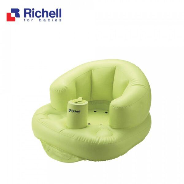 Ghế Hơi Richell - Xanh Richell 1