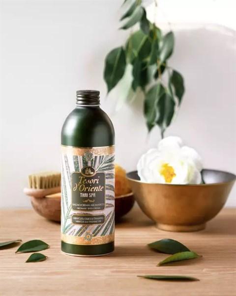 Sữa tắm nước hoa Thai Spa Tesori D'Oriente 500ml 1