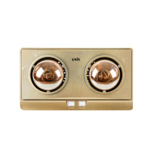 Đèn sưởi nhà tắm UNIE UE-122 1