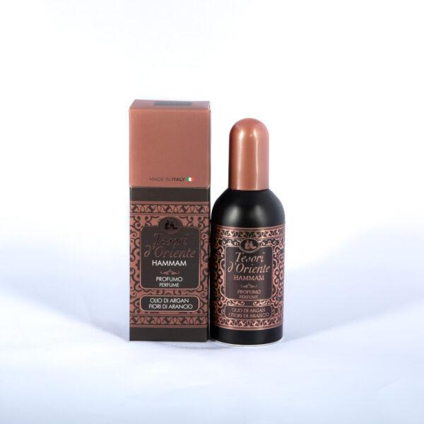 Nước hoa Tinh dầu Argan Tesori D'Oriente100ml 1