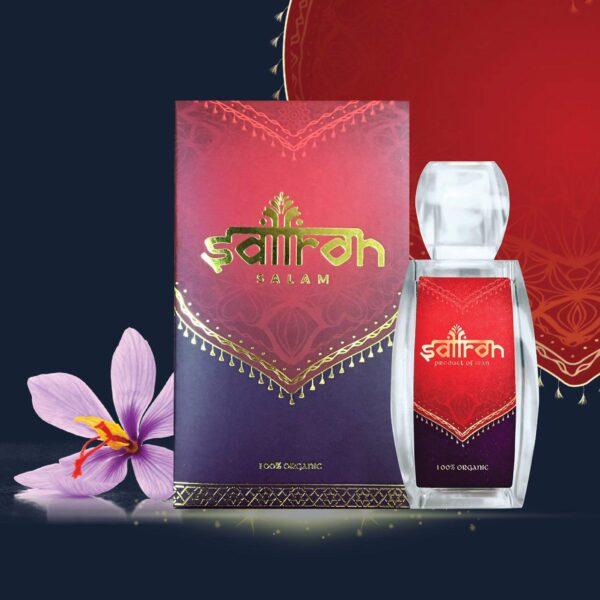 Saffron Việt Nam 1