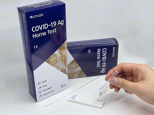 Combo 5 bộ KIT HUMASIS AG HOME TEST ACOVGS-7005 1