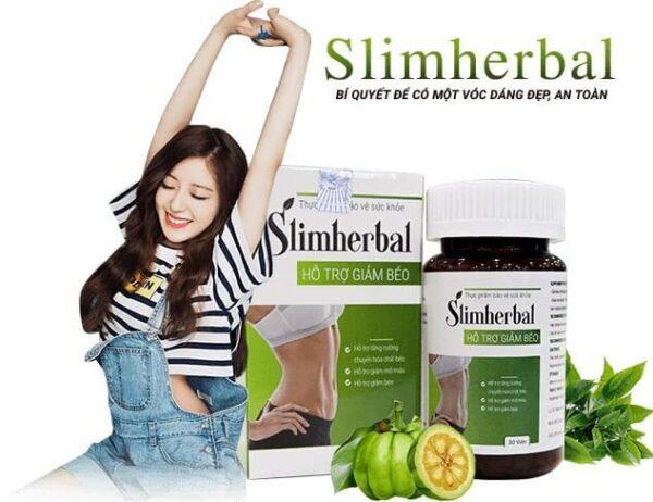 Slim Herbal 1
